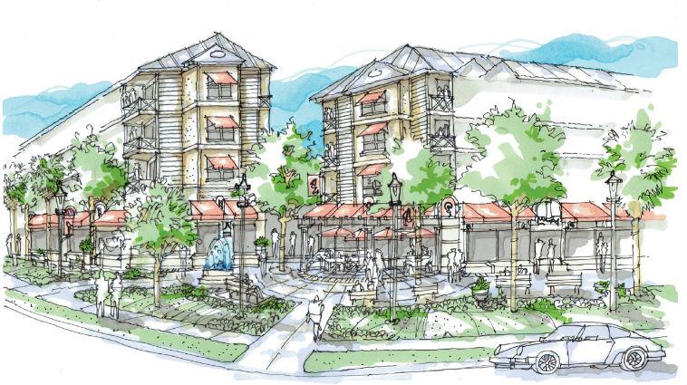 First Tenants Announced For Leland S Harrington Square