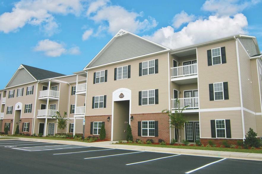 Kings Quarters Apartments Fayetteville Nc
